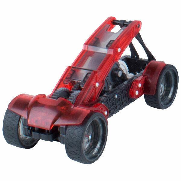 1 Pack - VEX Robotics  Gear Racer by HEXBUG (Da