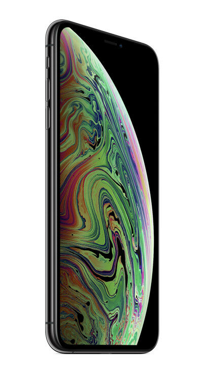 Apple iPhone XS Max - 64GB - Space Grey (Vodafone) A