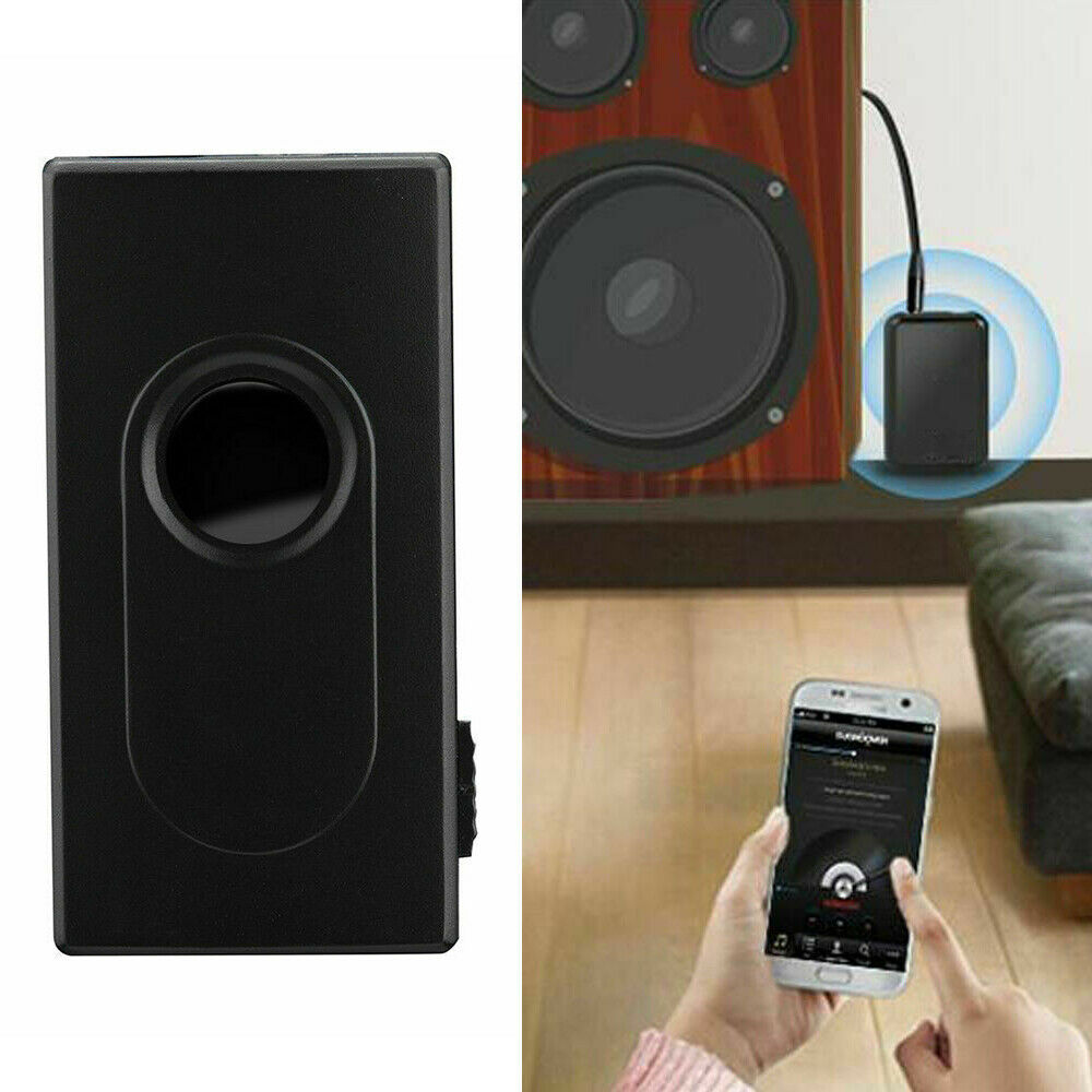 Bluetooth Audio Transmitter Splitter Receiver Multi-point