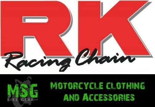 RK Motorcycle 520SMO MOTORCYCLE MOTORBIKE CHAIN* new