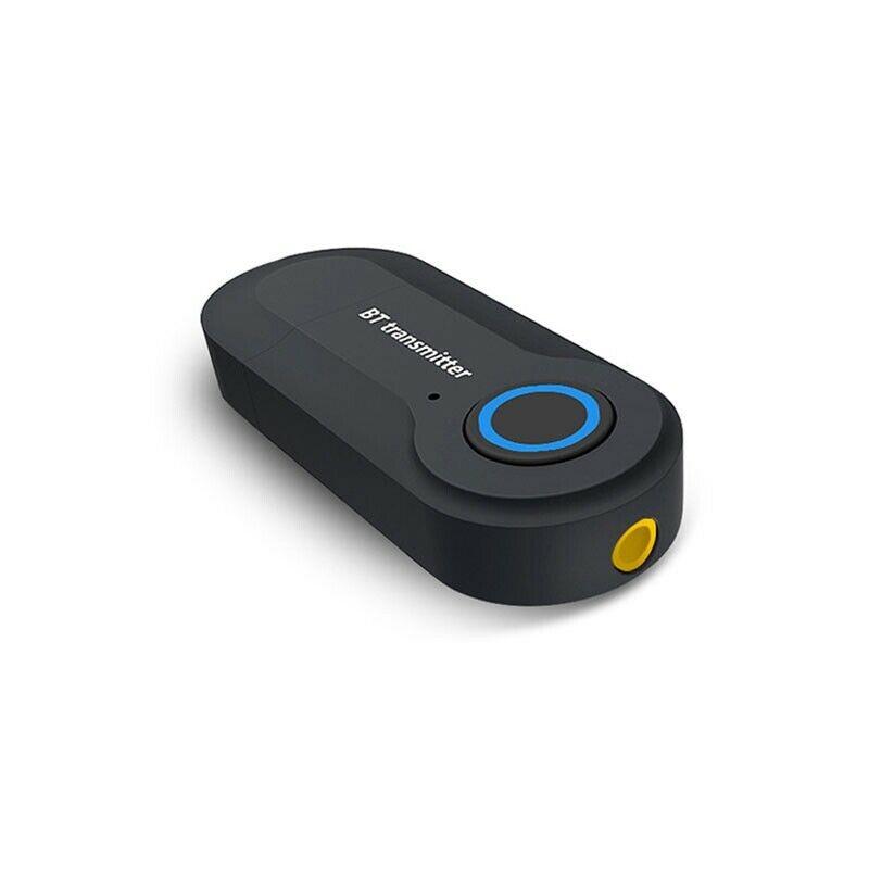 USB Powered Audio Adapter TV Computer 3.5MM Audio