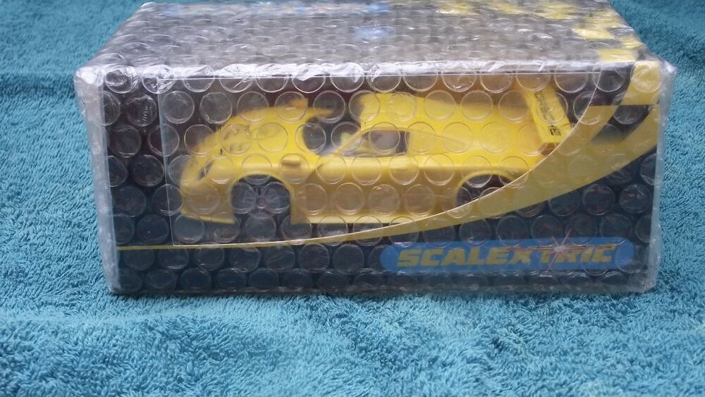 Scalextric C Porsche GT1 Collectors Club Car