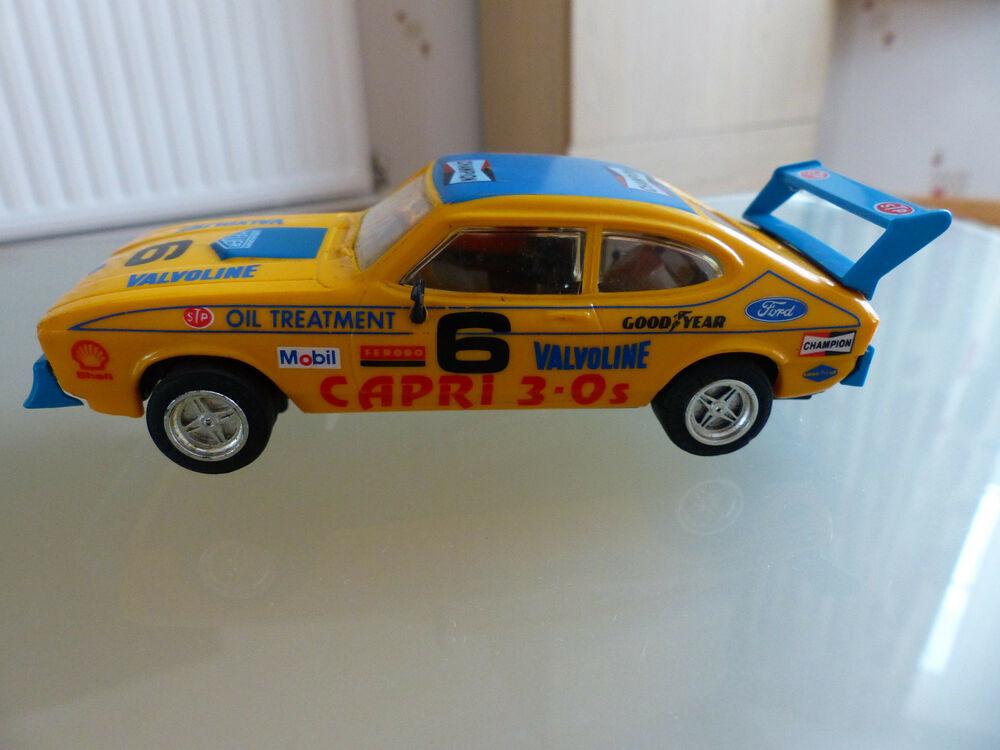 Scalextric Ford Capri 3.0s C379