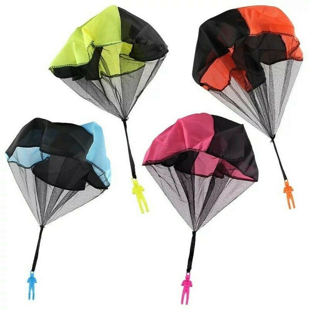 Toy Outdoor Kids Children's Educational Toys Parachute Mini