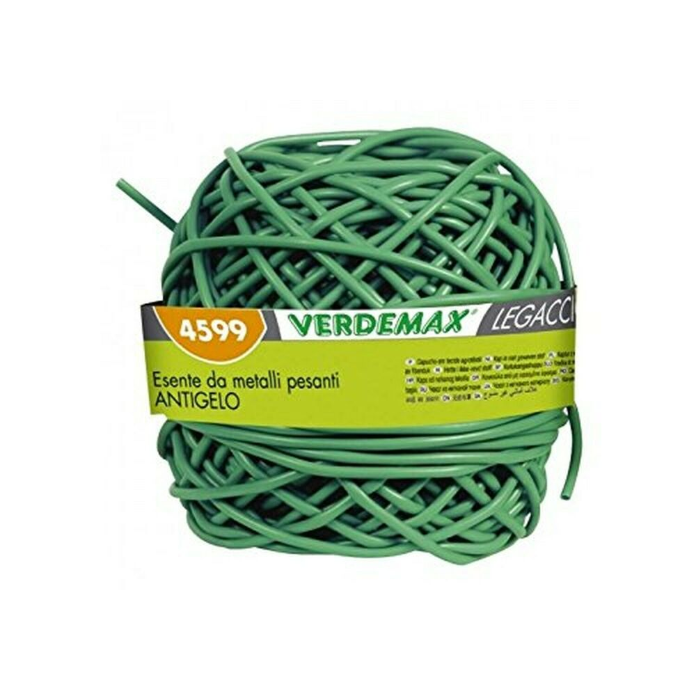 Verdemax  mm x 50 m Eco Friendly PVC Cord Coil for