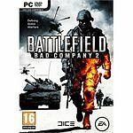Battlefield: Bad Company 2 (PC: Windows, )