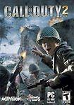 Call of Duty 2 (PC: Windows, ) - European Version