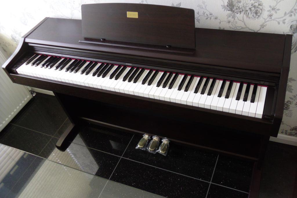 Casio Celviano AP33 Digital Piano