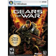 Gears of War (PC: Windows, ) - European Version
