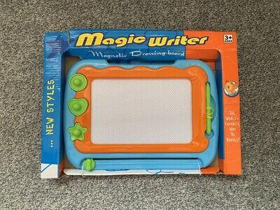 Magic Writer Magnetic Easy Writing Drawing Slate Board