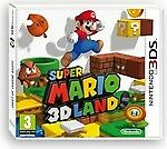 Super Mario 3D Land Game by Nintendo for Nintendo 3DS