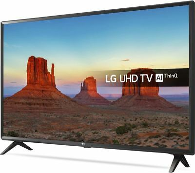 LG 43UKPLD 43 inch p (4K) Ultra HD LED Smart TV