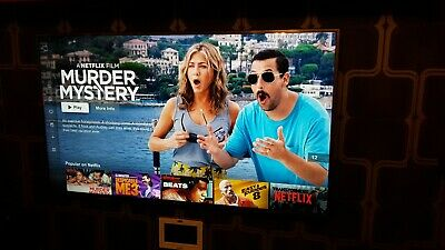 "LG Smart TV 55LB650V 55"" 3D p HD LED LCD Internet TV +"