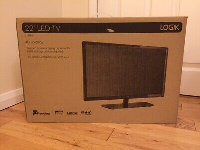 Logik L22FE-inch LED p FHD TV - used for one week