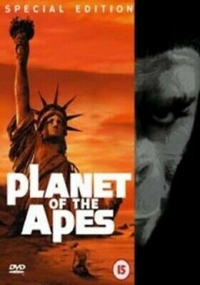 Planet of the Apes Collection (Charlton Heston, Roddy