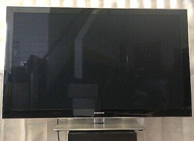 Samsung Smart TV PS50C450B1W p HD Plasma Television