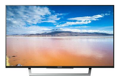 Sony Bravia Kdl32wd Inch Smart Full HD LED TV - Black