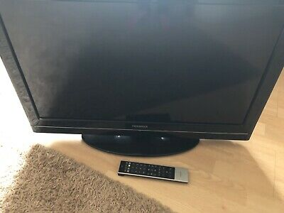 "Toshiba 32BV501B 32"" TV - Used But In Excellent Condition."