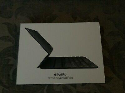 iPad Pro 11 Inch Smart Keyboard Folio.