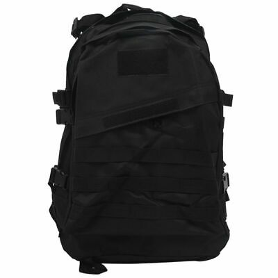 Outdoor 40L 600D Waterproof Oxford Cloth Military Rucksack