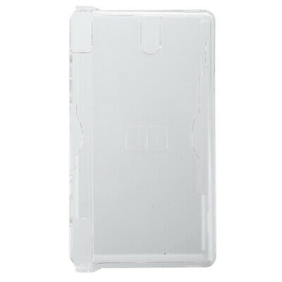 1X(Crystal Clear Hard Protective Shell Case Cover for