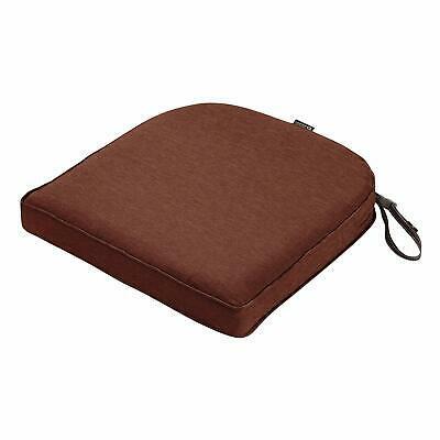 "Montlake FadeSafe Squ Patio Dining Seat Cushion-20""Lx2"