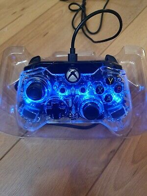 PDP Afterglow Prismatic Wired Controller for Xbox One great