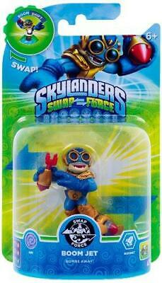 Skylanders Swap Force - Swappable Character Pack - Boom Jet