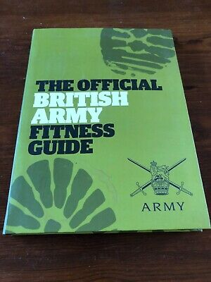 The Official British Army Fitness Guide by Sam Murphy, Great