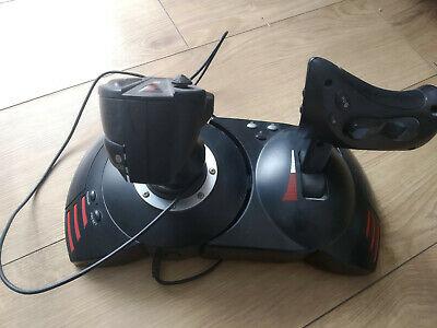 Thrustmaster T-flight Hotas X Joystick, Controller, PS3 -