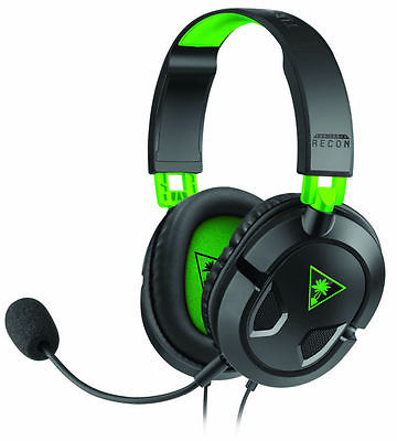 Turtle Beach Ear Force Recon 50X Headset for Xbox One & One