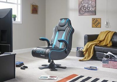 X-Rocker Genesis Official Licensed PlayStation Gaming Chair