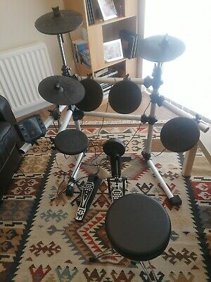 AXUS Digital AXK2 Drum Kit Electronic drum - barely used!