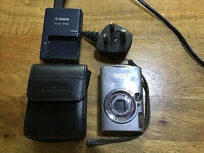 Canon IXUS 850 IS 7.1 Mega Pixel Digital Camera