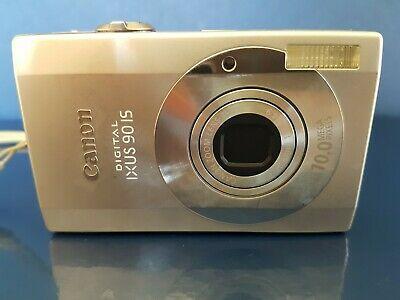 Canon IXUS 90 IS / PowerShot Digital ELPH SD790 IS 10.0MP