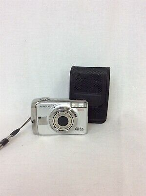 Fujifilm Finepix A900 Digital Compact Camera