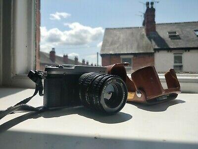 Fujifilm X Series X-EMP Digital Camera - Black &