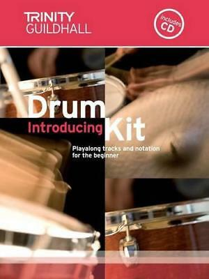 Introducing Drum Kit (Trinity Guildhall Drum Kit) by G.
