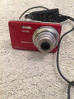 Kodak Easy Share M341 Digital Camera