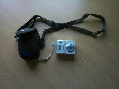 Kodak EasyShare C433 digital camera 4MP 3x Optical Zoom with