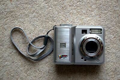 Kodak Easyshare C360 Zoom Digital Camera 5MP