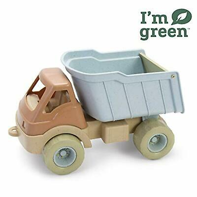 New Special Dantoy Bio-Toy Tipper Truck, Eco-Conscious Toys