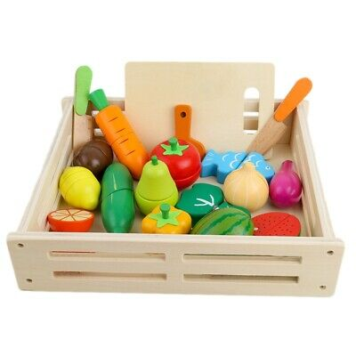 Wooden Children'S Puzzle Early Education Play House Toy