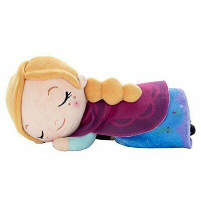 A.R.T.S Suyasuya Friend Plush Doll Disney Anna Size S F/S