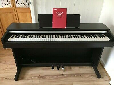 Yamaha Arius YDP-142 Digital Piano in Rosewood finish