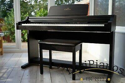 Yamaha Clavinova CLP411 Full size Digital Piano 88 key
