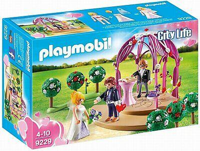 Playmobil  City Life Wedding Ceremony, Multi