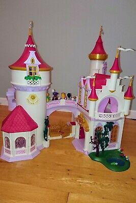 Playmobil  Princess Fantasy Castle plus Extra matching
