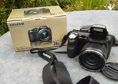 Fujifilm Finepix Sx zoom Digital Camera
