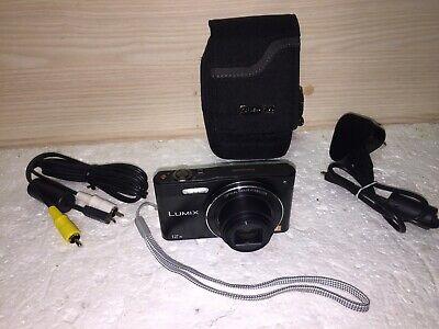 Panasonic Lumix DMC-SZ8 Wifi Digital Camera 16.0MP, 12x